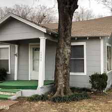 Rental info for 6000 Edwards St. in the Fort Worth area