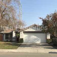 Rental info for 1534 South Rio Linda Street