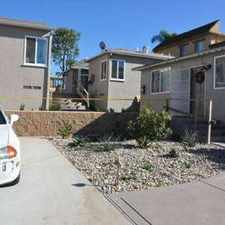 Rental info for 4540-4546 56th St, San Diego, CA 92115 in the San Diego area