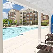 Rental info for The Metropolitan at Village at Leesburg
