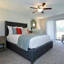 Rental info for The Village at Grants Mill in the Birmingham area