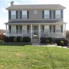 Rental info for 1513 Buchanon Drive in the Clarksville area