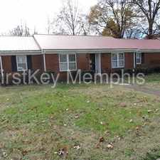 Rental info for 5115 Banbury Avenue Memphis TN 38135 in the Memphis area