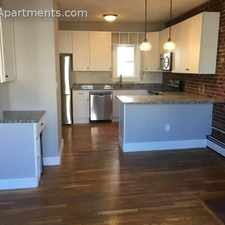 Rental info for Dickinson St & Hampshire St in the Cambridge area