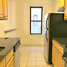 Rental info for 855 Ocean Avenue in the New York area
