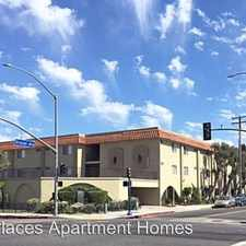 Rental info for Orange Terrace 698 Orange Ave. in the Los Angeles area