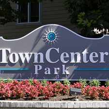 Rental info for Town Center Park in the Wilsonville area