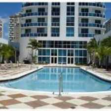 Rental info for 1945 South Ocean Drive #1912 in the Hallandale Beach area