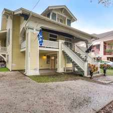 Rental info for $2450 2 bedroom Apartment in Garden District in the New Orleans area