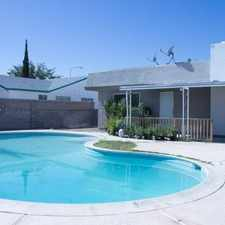 Rental info for $3500 4 bedroom House in Summerlin in the Las Vegas area