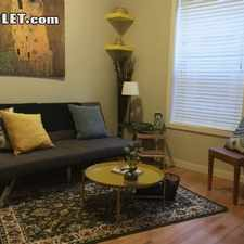 Rental info for $1650 1 bedroom Apartment in Duwamish District in the Pioneer Square area