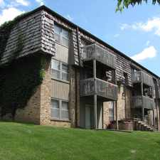 Rental info for 4220 Grand in the Des Moines area