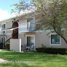 Rental info for 435 S SIlverwood Dr Apt 5