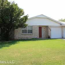 Rental info for 5916 NW Briarwood Ave.