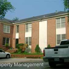 Rental info for 501 W Haralson Street - Apt C in the LaGrange area