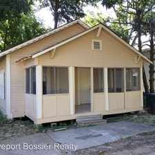 Rental info for 7205 Southern Ave - 7205SouthernAve in the Shreveport area