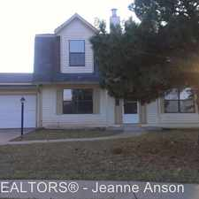 Rental info for 2800 S Narcissus Ct.