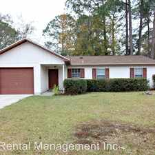 Rental info for 1112 Green Tree Court