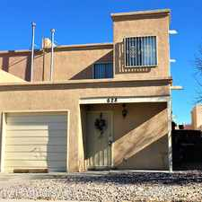 Rental info for 628 Bataan Dr SW in the Albuquerque area