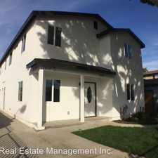 Rental info for 1619 E 87th Place