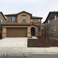 Rental info for 128 Willowrun Way in the Oakley area