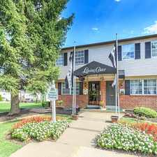 Rental info for River Pointe Townhomes