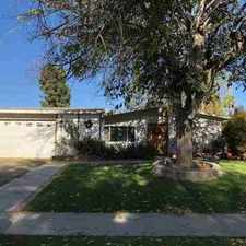 Rental info for 22925 Valerio Street Los Angeles Four BR, Nice West Hills home