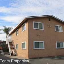Rental info for 2659 Buena Vista Ave in the Lemon Grove area