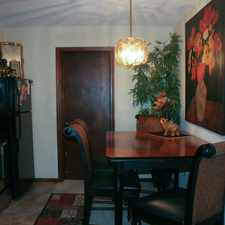 Rental info for 200 Arbor Drive #F