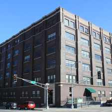 Rental info for Skinner Macaroni Lofts in the Omaha area