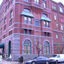 Rental info for $2950 1 bedroom Townhouse in Center City Art Musuem Area in the Philadelphia area