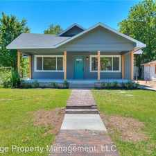 Rental info for 1200 NW 31st St in the Oklahoma City area
