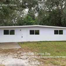 Rental info for 8422 Liman Drive