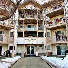 Rental info for *** ONE MONTH FREE-IDEAL 2 BEDROOM + 2 BATHROOM CONDO IN CALLINGWOOD *** in the Callingwood South area