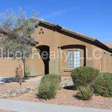 Rental info for Gorgeous Home in Tolleson!