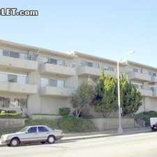 Rental info for One Bedroom In South Bay in the Redondo Beach area