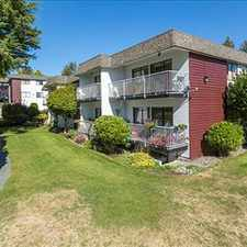 Rental info for : 1371 Blackwood Street, 0BR in the Surrey area