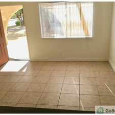 Rental info for 2 Bedroom 1bath Apartment Beautiful Apartment in the Las Vegas area