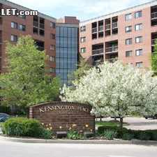 Rental info for $785 1 bedroom Apartment in Cuyahoga County Cleveland Heights in the Cleveland area