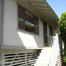 Rental info for 740 18th Ave.