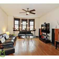 Rental info for W Sunnyside Ave & N Wolcott Ave in the Ravenswood area
