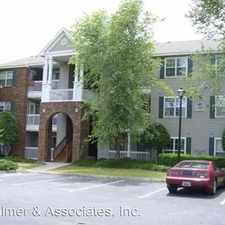 Rental info for 3741 Block House Way #733