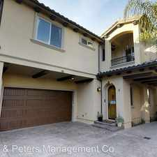 Rental info for 1907 Spreckels Ln B