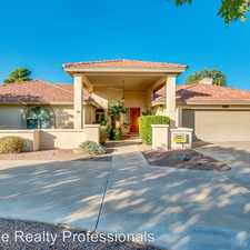 Rental info for 15214 N 28th St in the Phoenix area