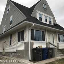 Rental info for 1449 6th Avenue in the Des Moines area