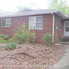 Rental info for 918 Charleston Ave. - 1 in the Columbus area