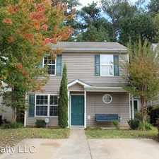Rental info for 120 Watercress Court