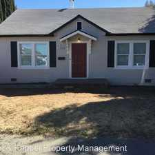Rental info for 1309 Woolner Ave