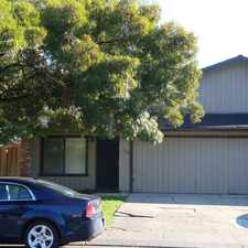Rental info for 5816-5818 Brush Creek Drive in the Stockton area