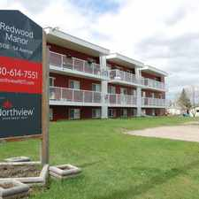Rental info for Redwood Manor in the St. Paul area
